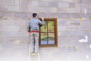 איטום חלונות